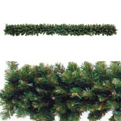 고급PVC 가렌드 270x 25cm 크리스마스 가랜드 TRWGHM_(1369120)