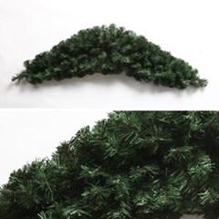 고급스와그 가렌드 100cm 크리스마스 가랜드 TRWGHM_(1369119)