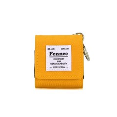 FENNEC C&S AIRPODS CASE - YELLOW