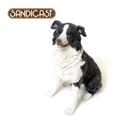 보더콜리 BORDER COLLIE (SITTING) SS03402
