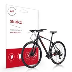 스코코 알톤 자전거 프레임 PPF 보호필름_(832926)