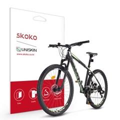 MTB 로드 자전거 공용 프레임 유니스킨 보호필름_(832919)