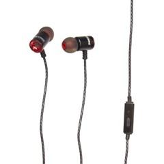 두카티 DUC-IEP-DS-I02-BK 이어폰