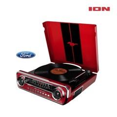 [정품] ION Mustang LP 아이온 머스탱 LP 턴테이블