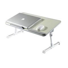 소이믹스 각도&높이조절 접이식 노트북 거치대 SOME6A