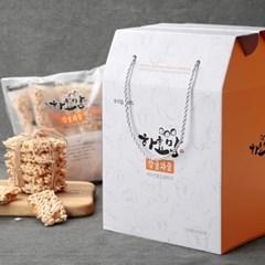 제주대표간식 하효맘 감귤과즐 선물세트 (30g x 40개)