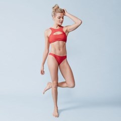[monob]Peekaboo X-Front Bikini Set (AS142_TR)_(2053081)