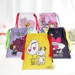 [Peanuts Bag&Acc]스누피 파우치5종모음전(snoopy pouch_(1730943)