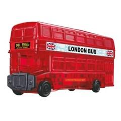 53피스 크리스탈퍼즐 - 런던 버스