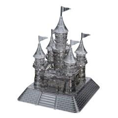 105피스 크리스탈퍼즐 - 캐슬 (블랙)