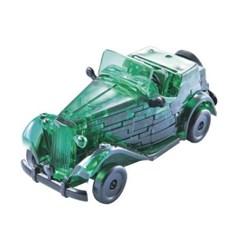 53피스 크리스탈퍼즐 - 자동차 (그린)