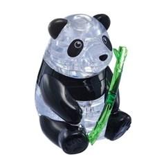 42피스 크리스탈퍼즐 - 팬더