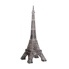 96피스 크리스탈퍼즐 - 에펠탑 (블랙)