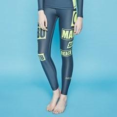 [ARGO]MALIBU SURF(GR) 여성 워터레깅스_(1411453)