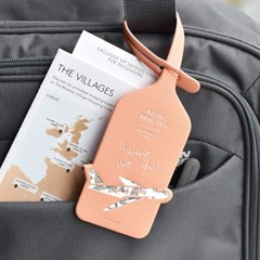 Travel Swing Tag_hologram