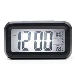 플라이토 스마트 LCD 탁상시계_(1389617)