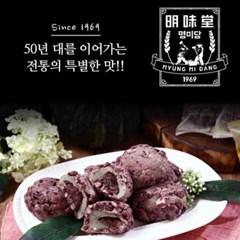 명미당 제주 오메기떡 60g 40개