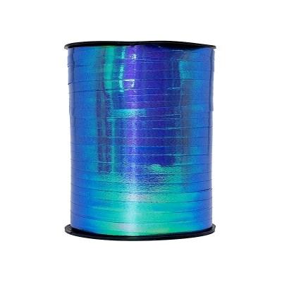컬링리본 450m [홀로그램 블루]_(11776900)