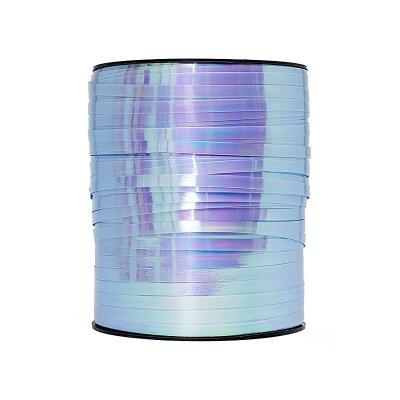 컬링리본 450m [홀로그램 라이트블루]_(11776905)