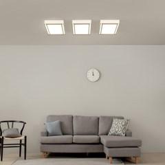 투스토리 LED 거실등 60W_(1661383)