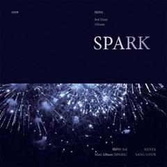 Chapter2 Ver/포스터/ JBJ95(제이비제이95) - 미니2집 [SPARK]