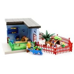 플레이모빌 작은 동물 휴게실(9277)