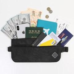 유럽 동남아 여행 소매치기 RFID 차단 HIDDEN POCKET_(1066577)