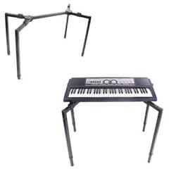 거미다리 스탠드 키보드 스탠드 디지탈 피아노 거치대_(1351432)