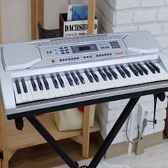 54키 키보드건반 전자피아노 피아노 올겐 무료배송_(1351444)