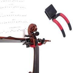 보면대 거치대 바이올린거치대 받침대 스탠드_(1351582)
