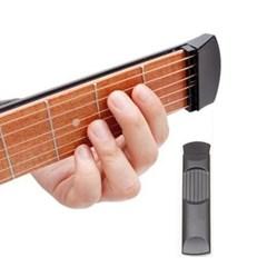 기타코드연습기 4플랫 포켓스트링스 핑거트레이_(1351595)