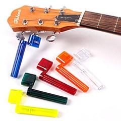 페그와인더 기타용품 악세사리 튜닝 기타줄감개_(1351642)