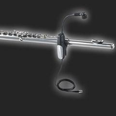 플룻 유선마이크 핀마이크 음향장비 무료배송_(1351423)