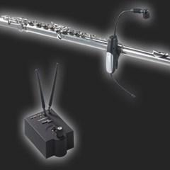 플룻 무선마이크 핀마이크 음향장비 무료배송_(1351424)