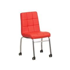 니디스 엠보 쿠션 의자 바퀴형_(1245024)