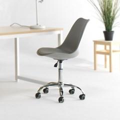 셜리 디자인 회전 의자_(1244695)