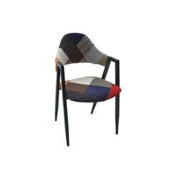 웬디 인테리어 패브릭 의자_(1244736)