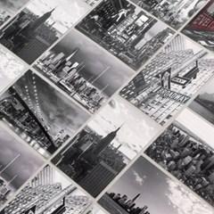 트래블 포스트카드 뉴욕 ver.3