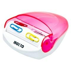 마그넷롤러 클립케이스(CD-01/핑크/INOZTO)_(13717313)