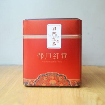 93501 - 통갱기문홍차 100g Tin (초특급)