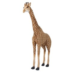 3668 기린 동물인형/165x100cm_(1395908)