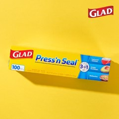 [GLAD]글래드 매직랩 대용량(31mx30cm)