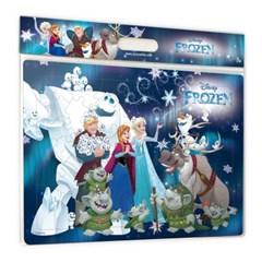 [Disney] 디즈니 겨울왕국 판퍼즐(80피스/D80-2)_(1416282)