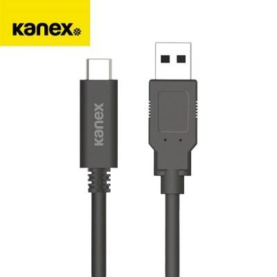 카넥스 3.1 USB-A to USB-C 고속 충전 싱크 케이블_(1658946)