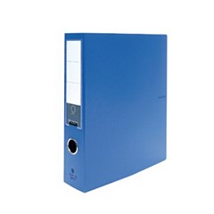 6500 투컬러 3공 D링바인더 50mm(블루)_(2493257)
