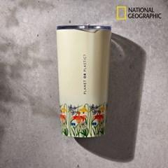 내셔널지오그래픽 PLANET OR PLASTIC 머그 560ml