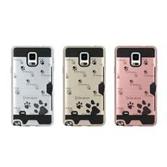 아이폰7 Obli-Dalmatians 카드 범퍼 케이스_(2274907)