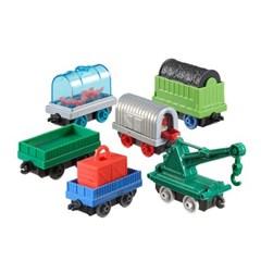 [토마스와친구들] 캐릭터 엔진 트럭_(983151)