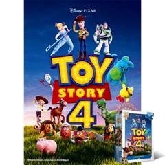 디즈니-토이스토리4 III [500피스/직소퍼즐/PL516d]_(971697)