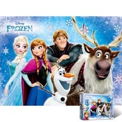 디즈니-겨울왕국 [150피스/직소퍼즐/PLD150-23]_(971702)